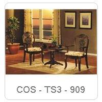 COS - TS3 - 909